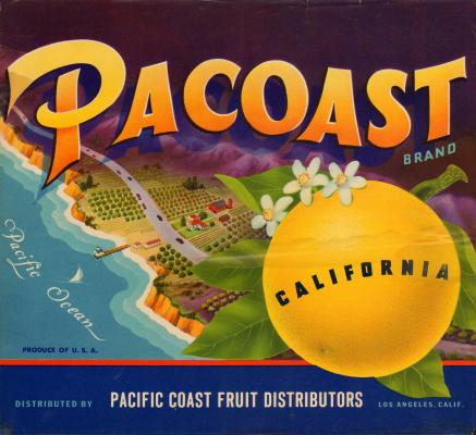 pacoastgrapefruit