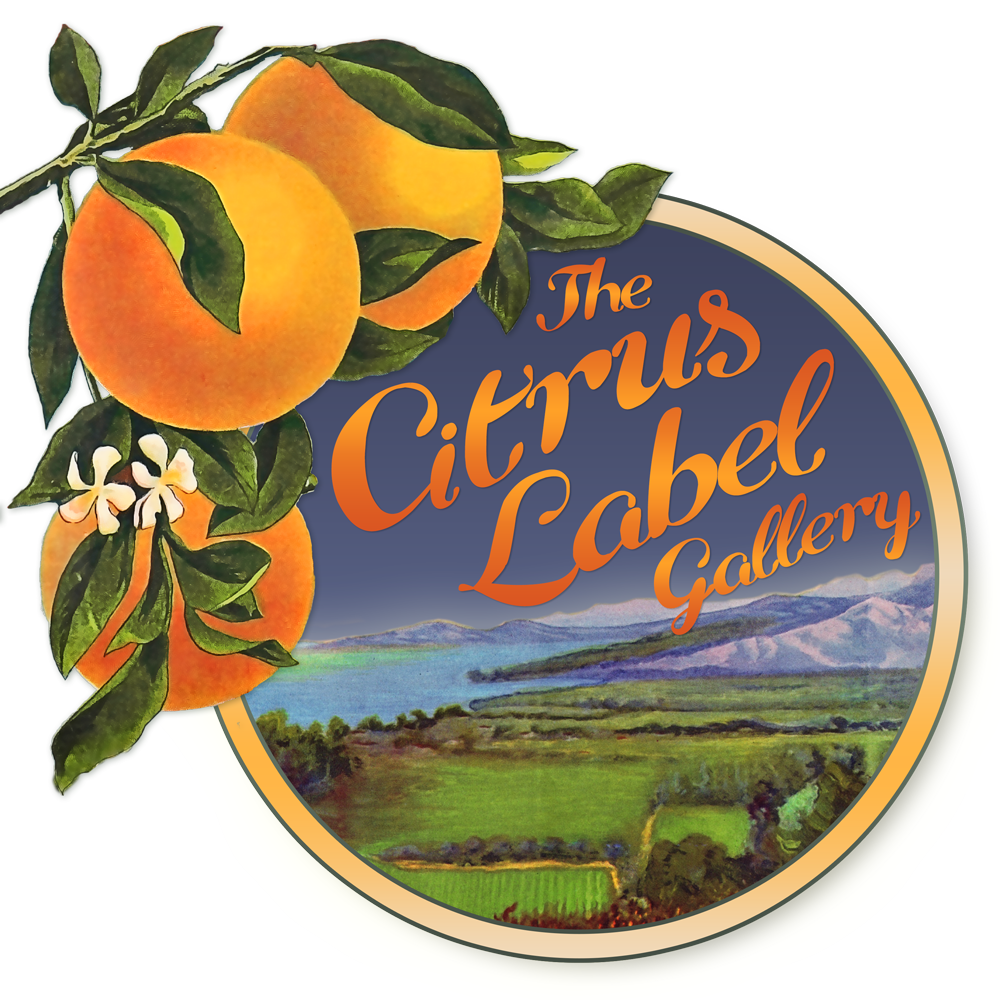The Citrus Label Image Gallery